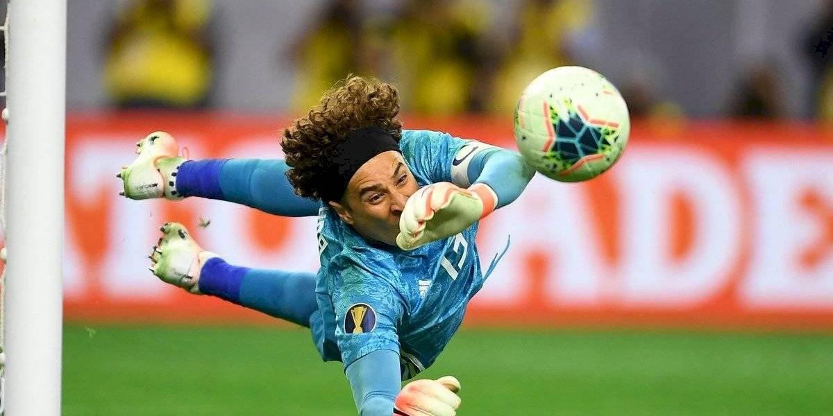 VIDEO. México en sufrido partido ante Costa Rica logra la semifinal de Copa Oro