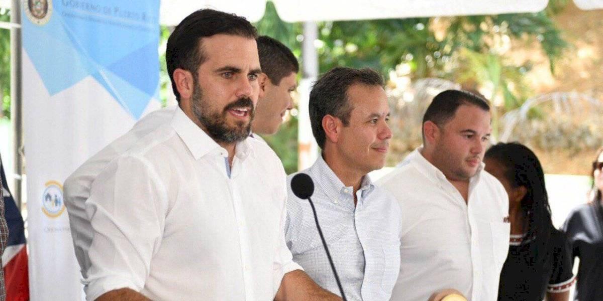 Gobernador niega persecución contra 'Raulie' Maldonado