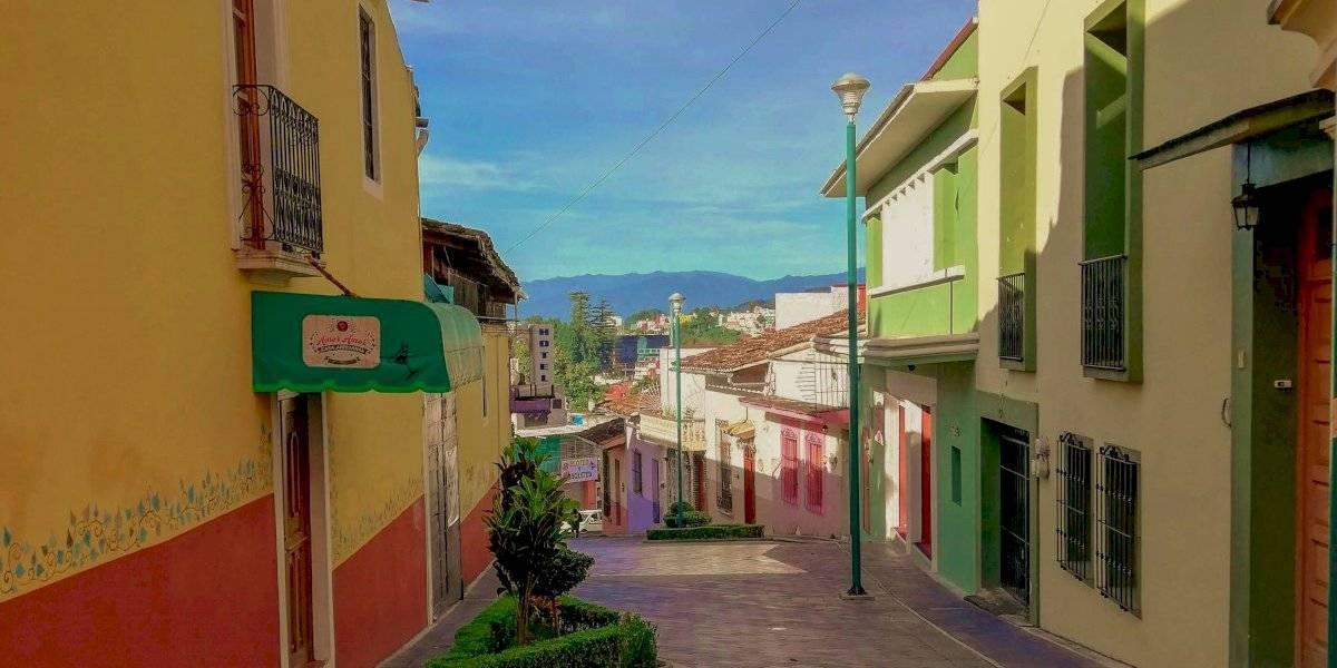 Travesías del Café en Xalapa, Veracruz