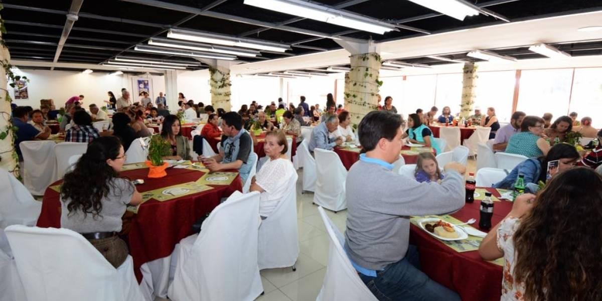 Quito: Festival gastronómico para ayudar a los niños