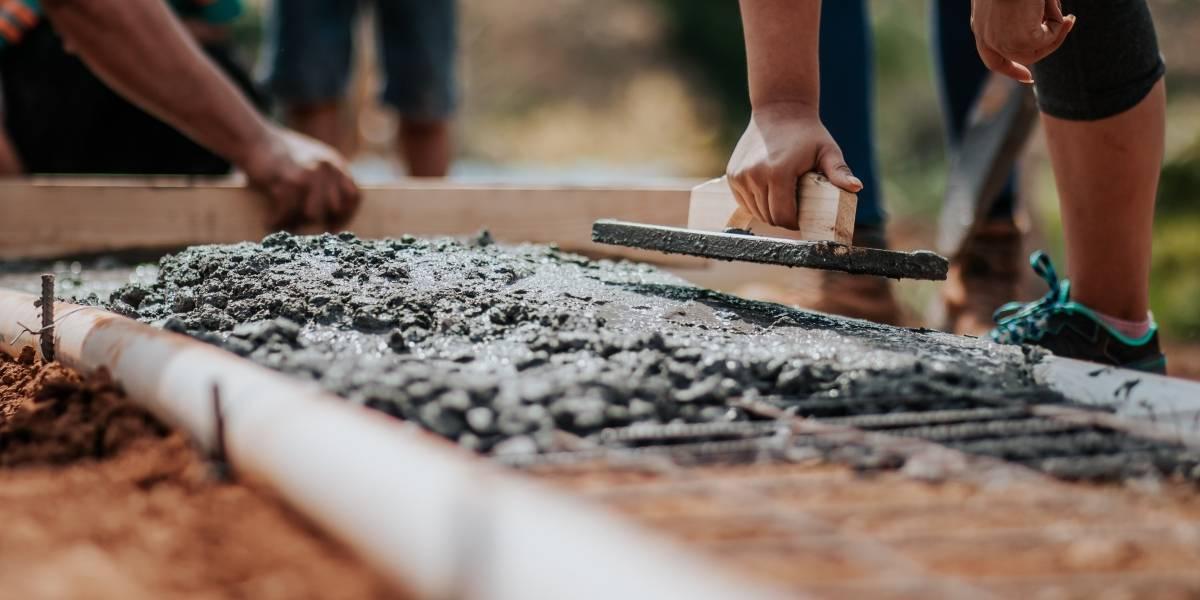 Colegio de Arquitectos de Pichincha impulsa reforzamiento de viviendas en La Roldós