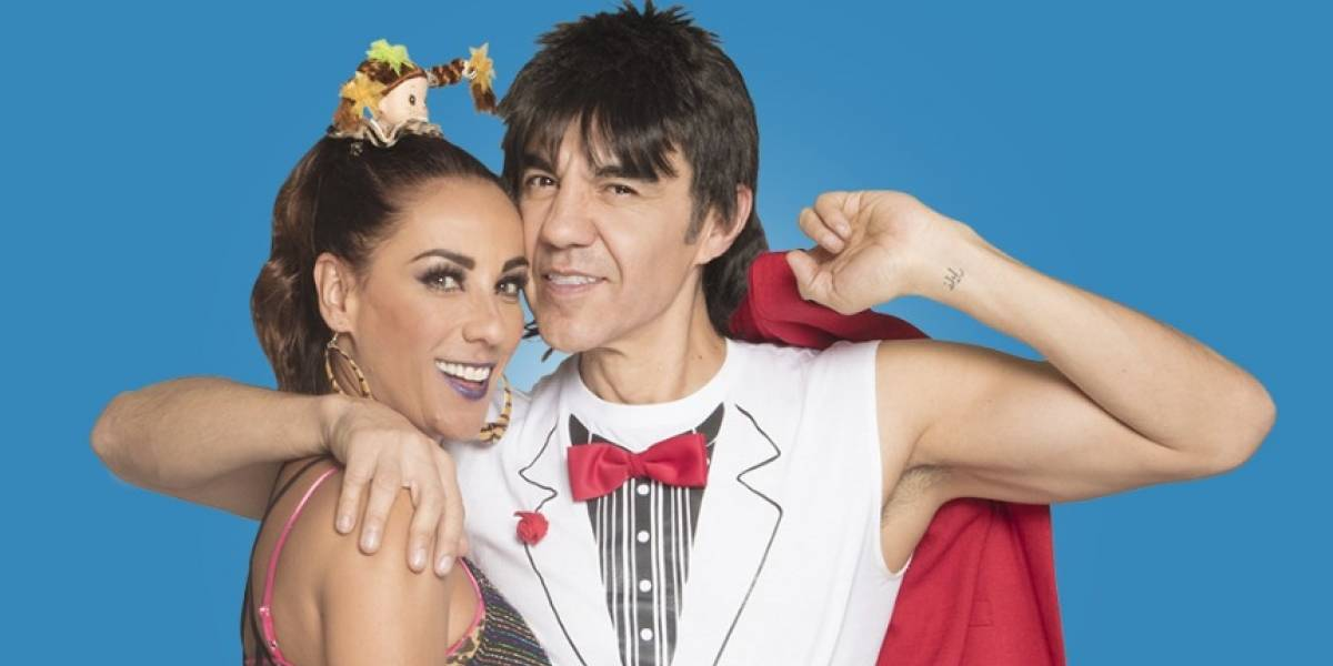 ¿Consuelo Duval y Adrián Uribe en candentes escenas sexuales?