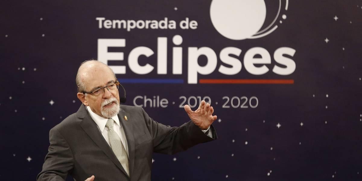 ¿Cada cuánto hay un eclipse solar? Acá tenemos la respuesta