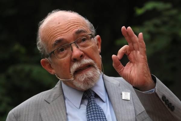 """José Maza con todo contra políticos que quieren ser constituyentes: """"No entienden nada... estamos cansados de ver a la misma gente"""""""