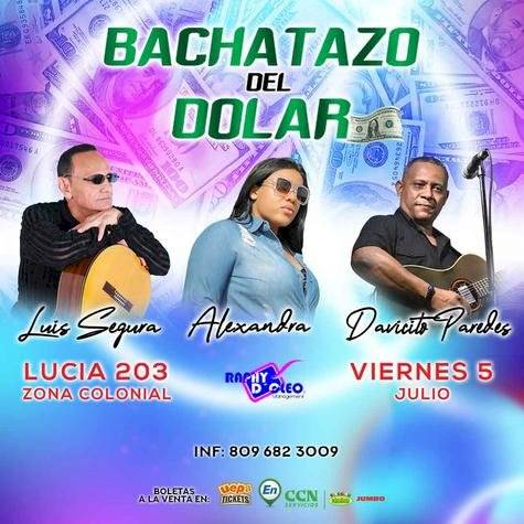 bachatazo