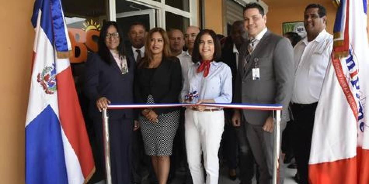 #TeVimosEn: Banca Solidaria inaugura sucursal en el Municipio de Guerra
