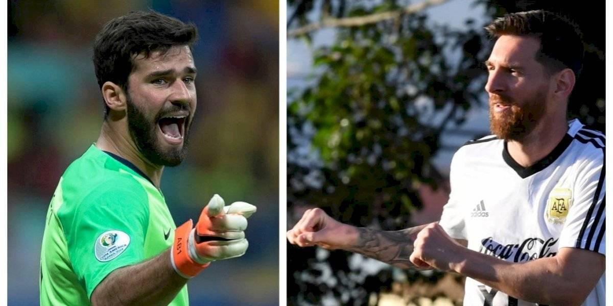 5 aspectos que debes conocer del superclásico Brasil vs. Argentina