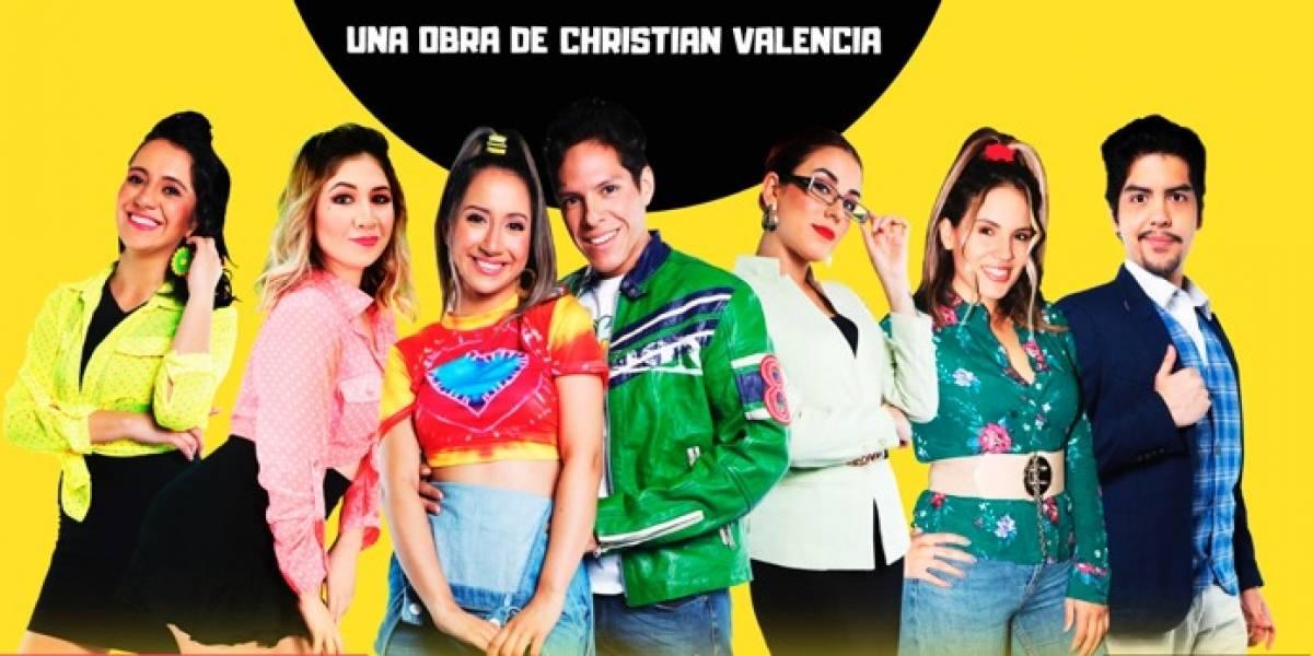 Enredos, el musical: Un recorrido por el pop ecuatoriano