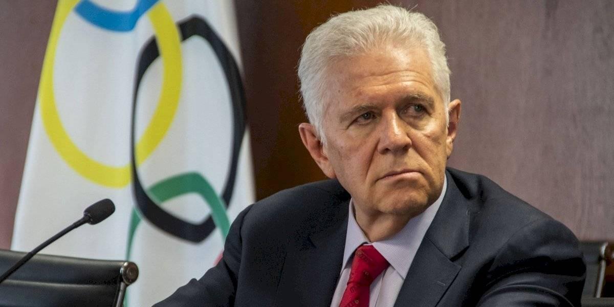 Presidente del COM recomienda no comer tacos de la esquina a mexicanos que irán a Lima