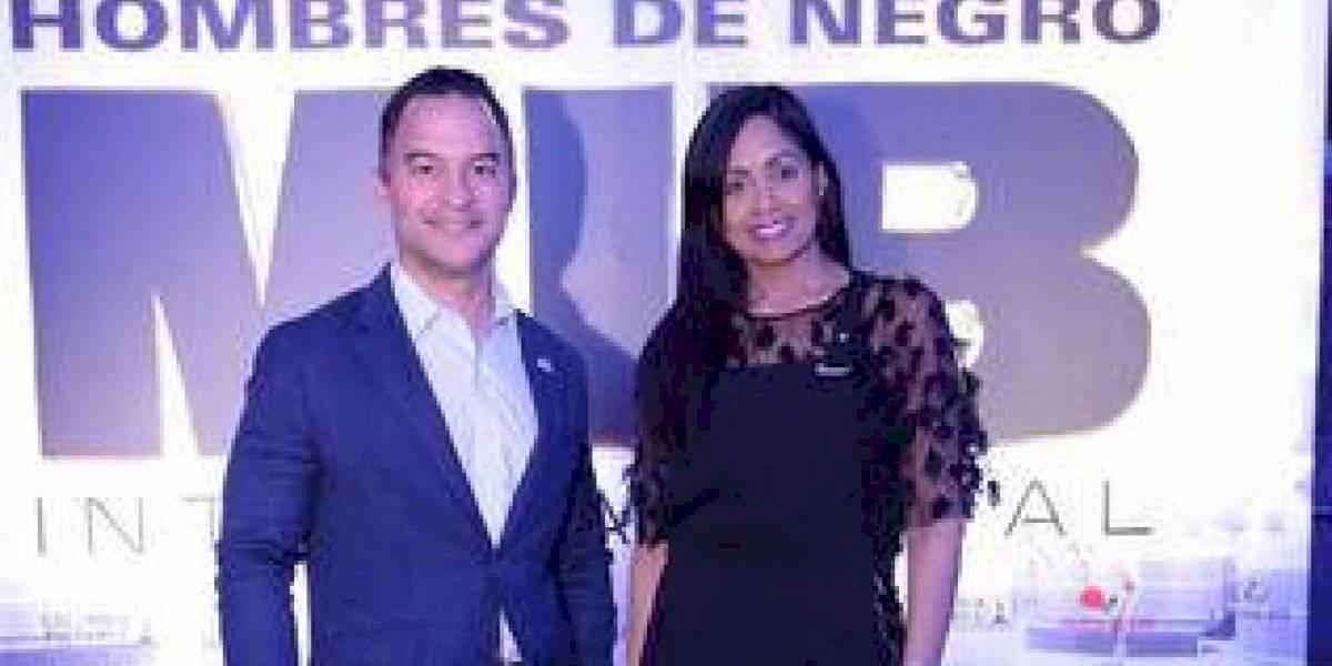 #TeVimosEn: Palacio del Cine y Lexus Dominicana presentan premier de la saga 'Hombres de Negro MIB International'