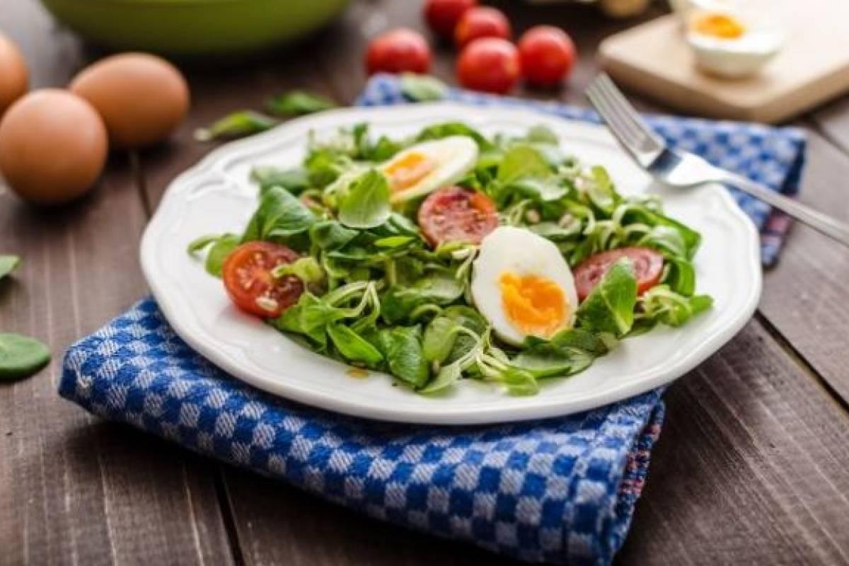 Recetas de dieta de 14 días