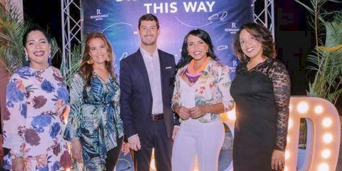 #TeVimosEn: Renaissance Santo Domingo Jaragua Hotel & Cacino celebra cuarta edición del Global Day of Discovery