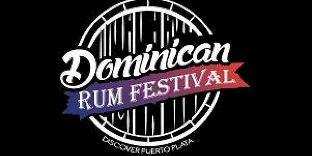 """""""Dominican Rum Festival 2019"""" 16 y 17 de agosto"""