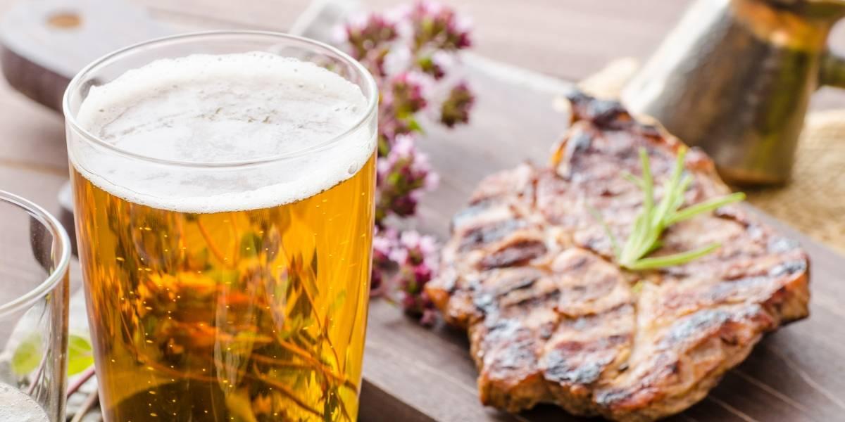 Cucapá Valiente, la nueva cerveza para maridar con los platillos de Sonora Grill Group
