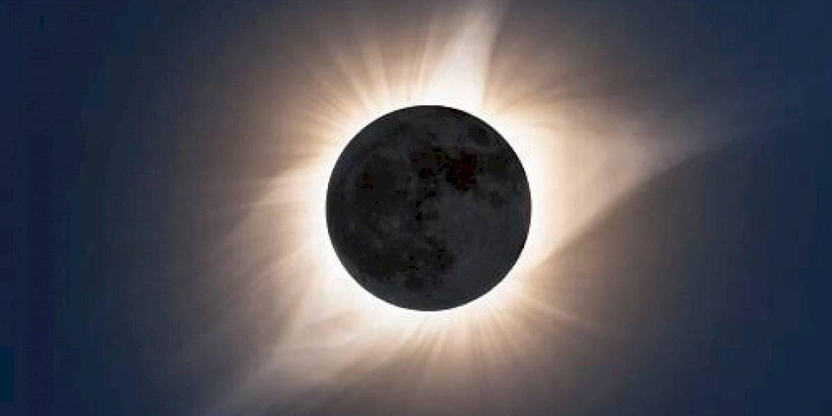 Así puedes grabar el eclipse solar con tu celular