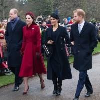 ¿Príncipe Harry tendrá una herencia más grande que William?