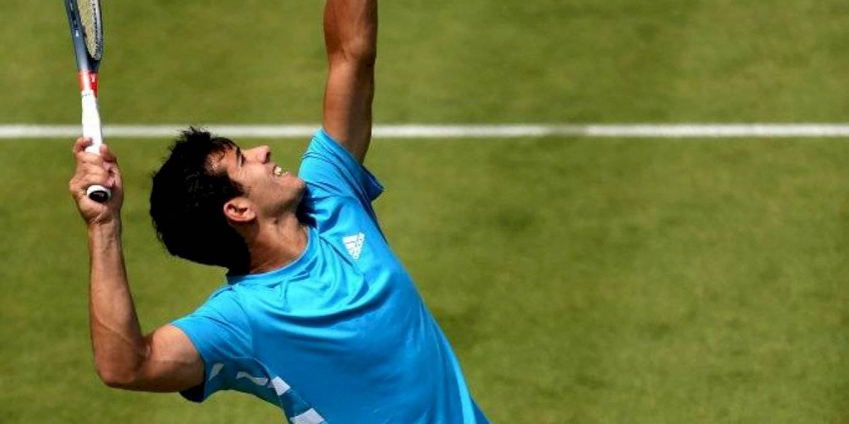 Garin vs Rublev, primera ronda de Wimbledon: Horario, donde ver online y por TV