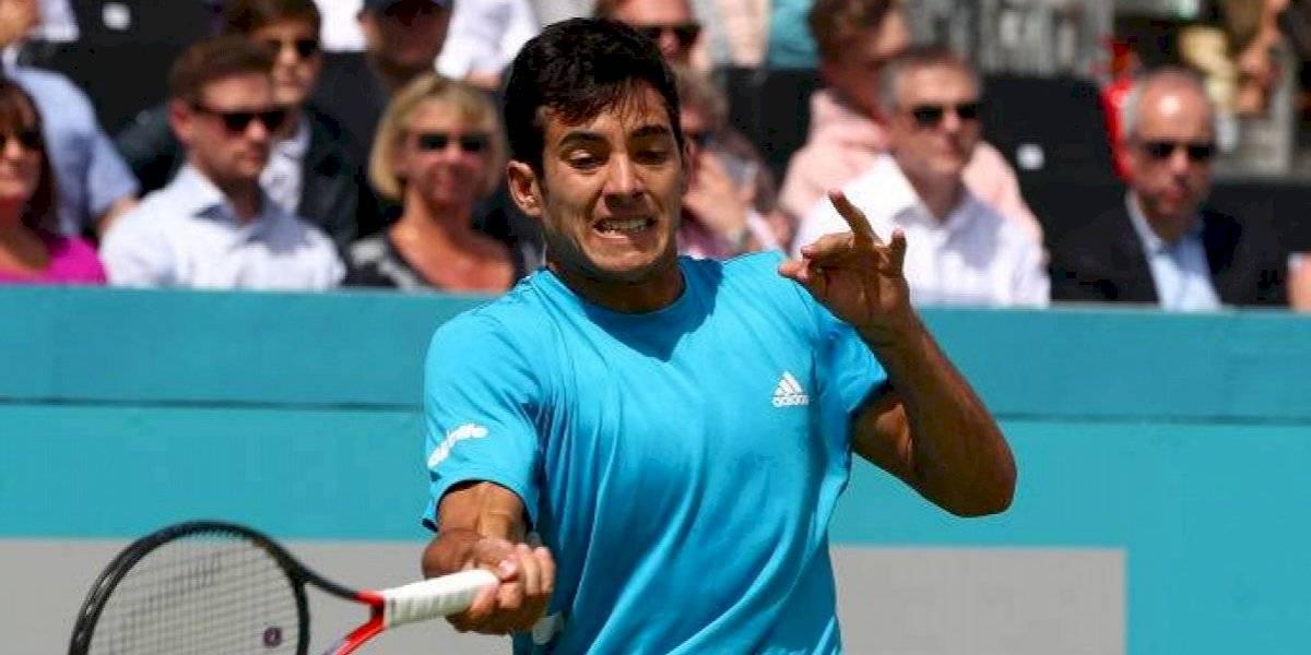 Así vivimos la derrota de Cristian Garin ante Andrey Rublev por la primera ronda de Wimbledon