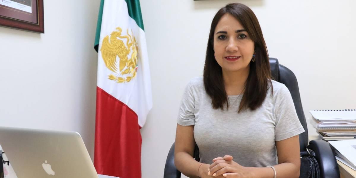 """""""Urge una movilidad sostenible"""": Ivonne Bustos"""