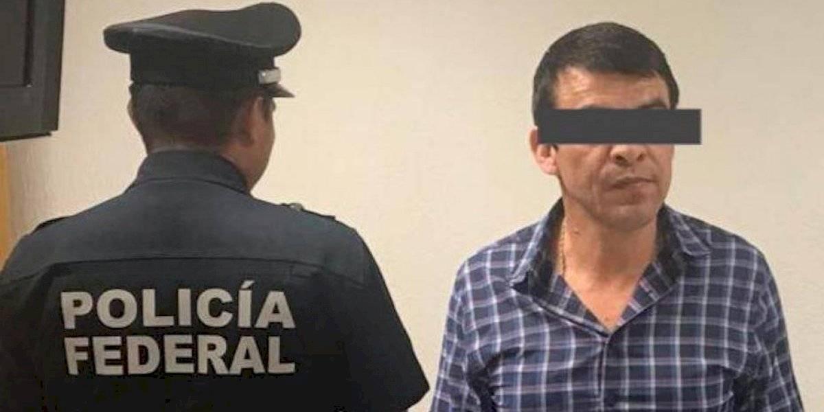 Detienen a presunto operador del hijo de El Chapo