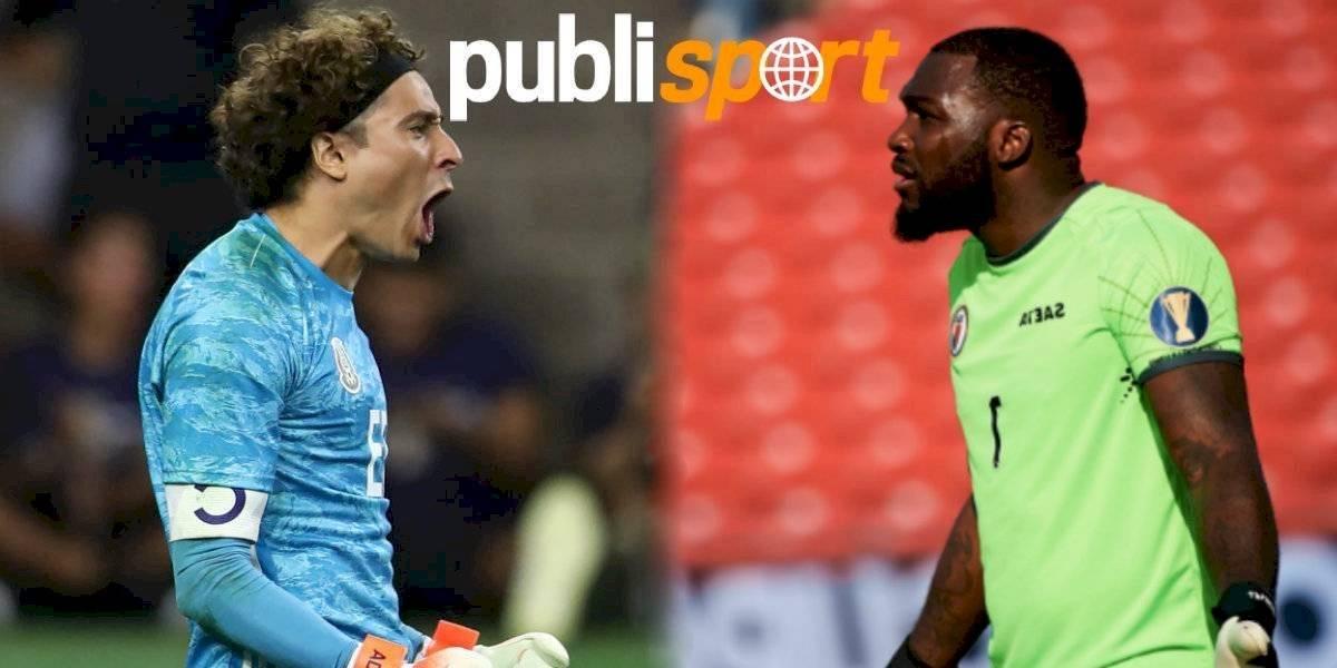 México vs Haití, ¿Dónde y a qué hora ver el partido?