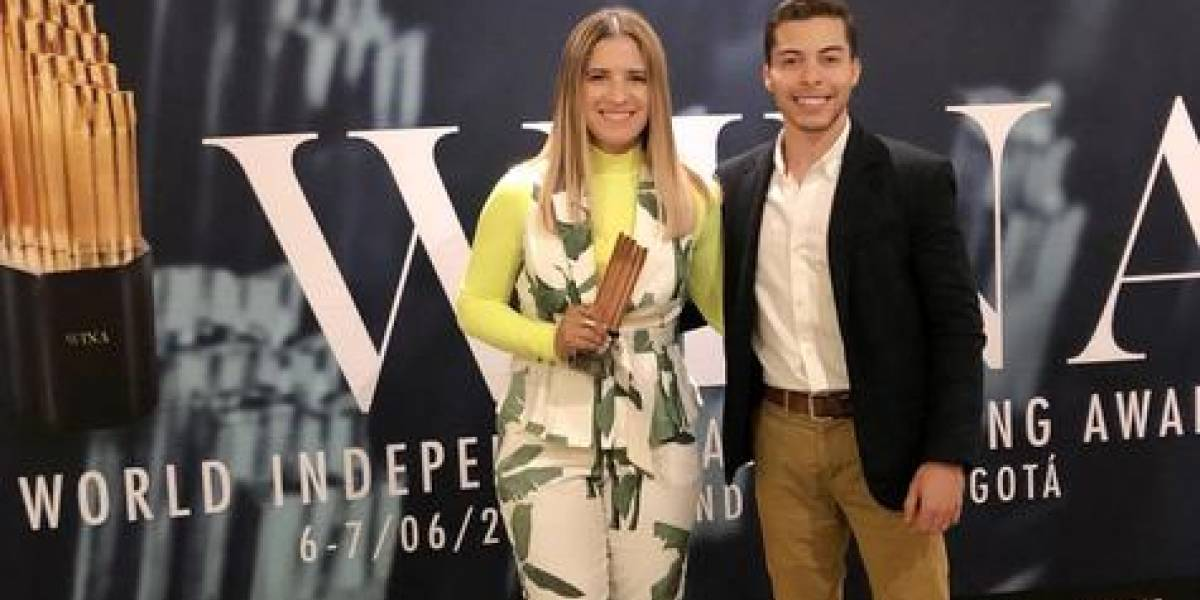 #TeVimosEn: Agencia Room Grupo Creativo gana premio internacional de publicidad