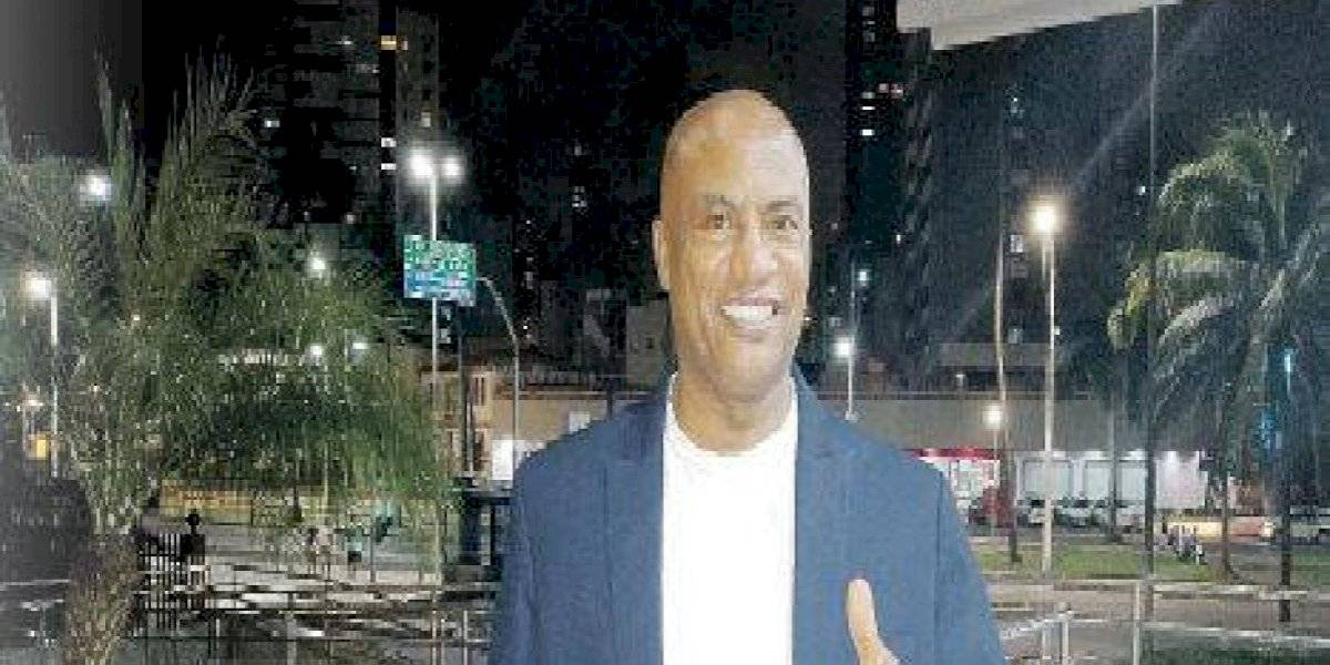 """Jaime Orlando Dinas: """"Yo me muero con mi independencia"""""""