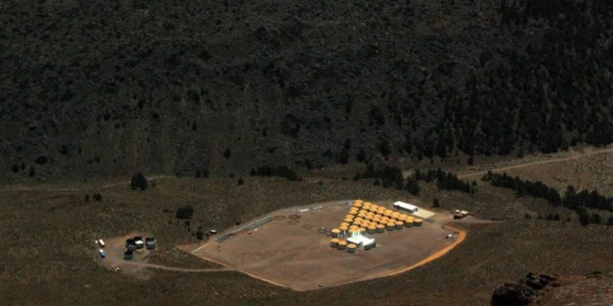 UNAM participará en la creación de observatorio de rayos gamma