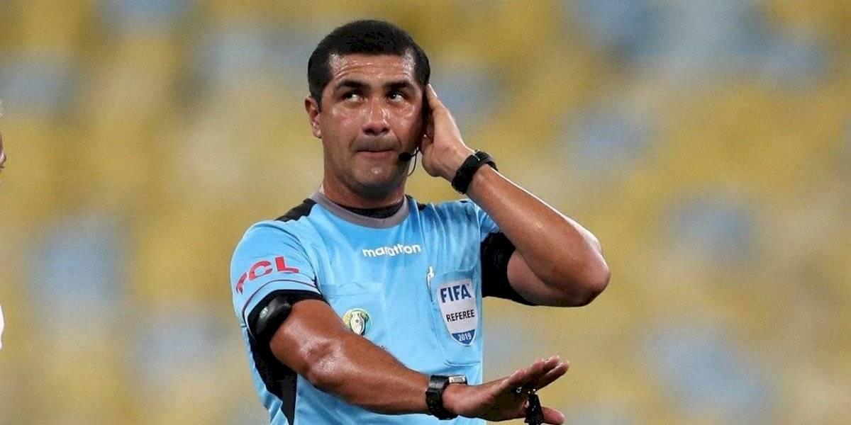 Brasil vs. Argentina: Árbitro Roddy Zambrano ante el 'partido de su vida'