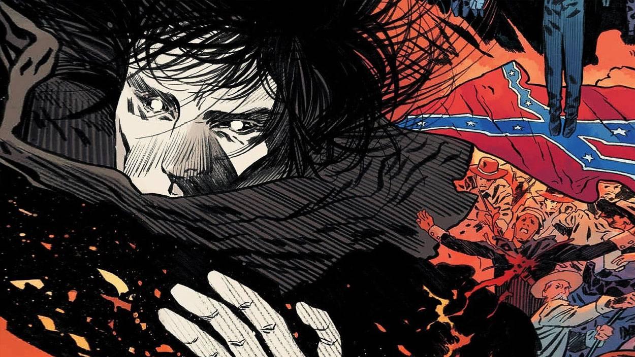 Sandman será adaptado como serie de TV para Netflix