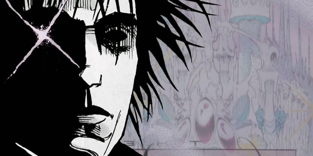 The Sandman será adaptada como serie de TV para Netflix