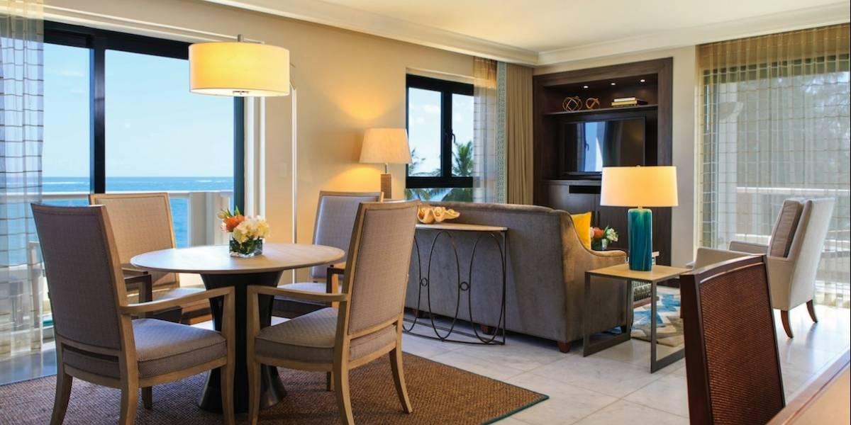 5 experiencias únicas y a todo lujo del Hotel Condado Vanderbilt