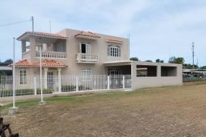 Casa de Elba Ledesma