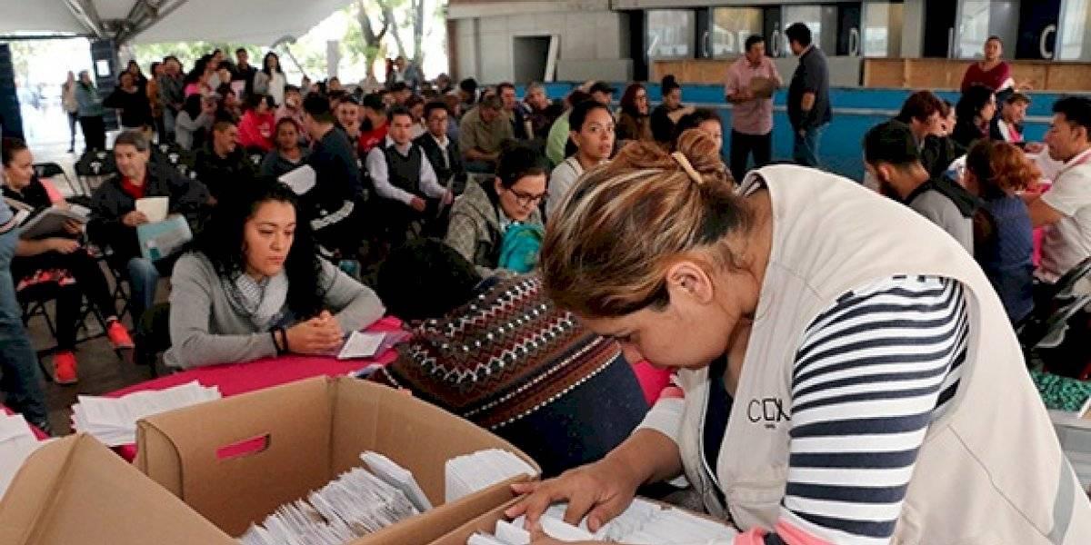 STyFE rechaza opacidad en beneficiarios del Seguro de Desempleo