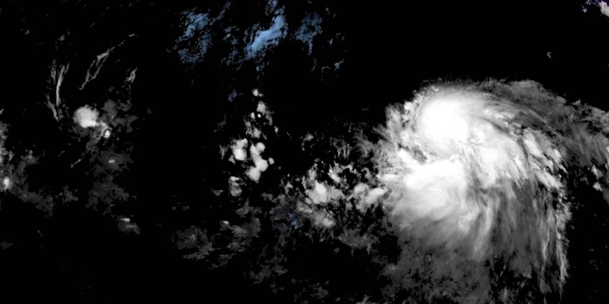Bárbara puede volverse huracán frente a México