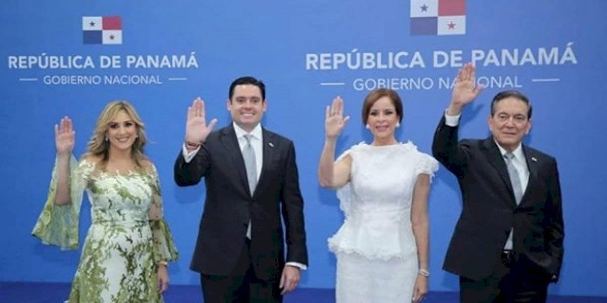 Laurentino Cortizo asume como presidente de Panamá con grandes desafíos