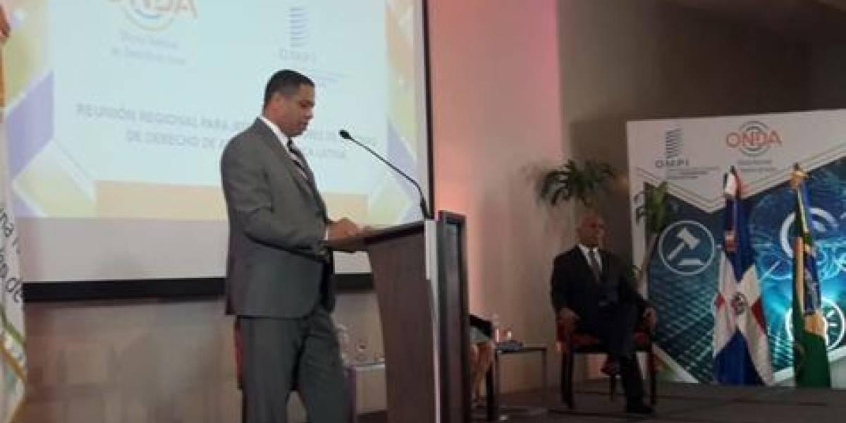 OMPI y ONDA reúnen directores de derecho de autor de América Latina en RD