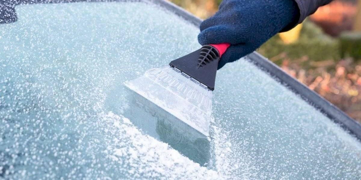Así se puede proteger el auto ante las inclemencias del invierno