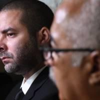"""""""Raulie"""" Maldonado asegura que fue a él que le ofrecieron $300 mil para no publicar chat Rosselló"""