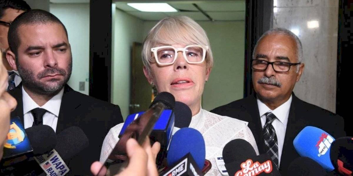 López Mulero asegura que Raulie Maldonado es testigo federal