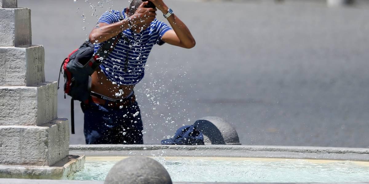 Calor de junho é o maior desde 1850 em todo o planeta