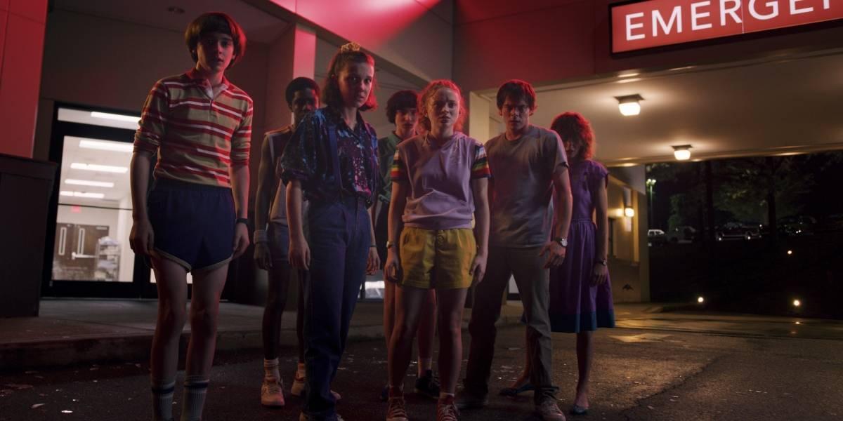 Netflix e criadores de Stranger Things são processados por plágio