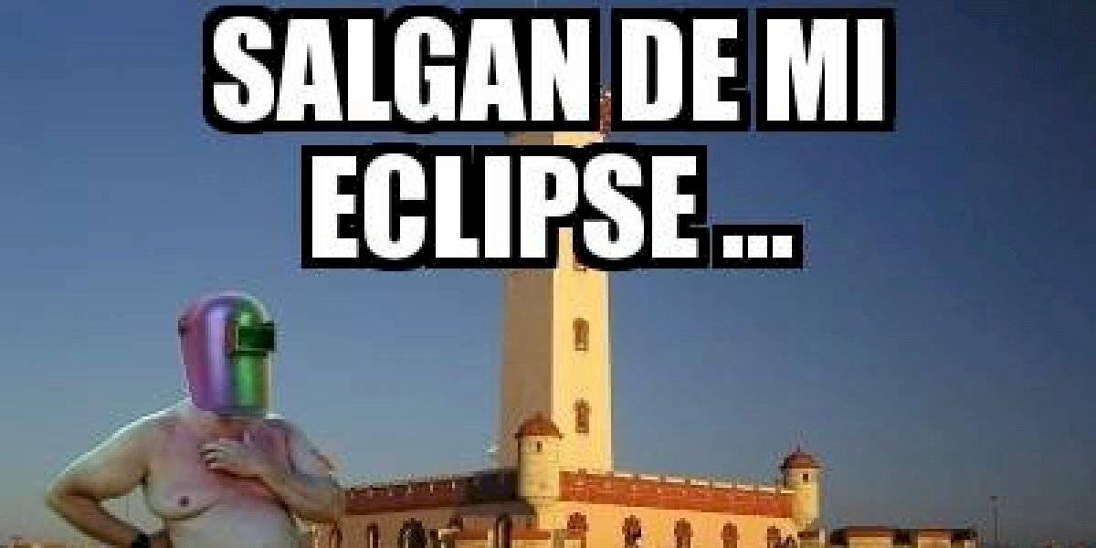 Eclipse solar 2019: los mejores memes del fenómeno astral