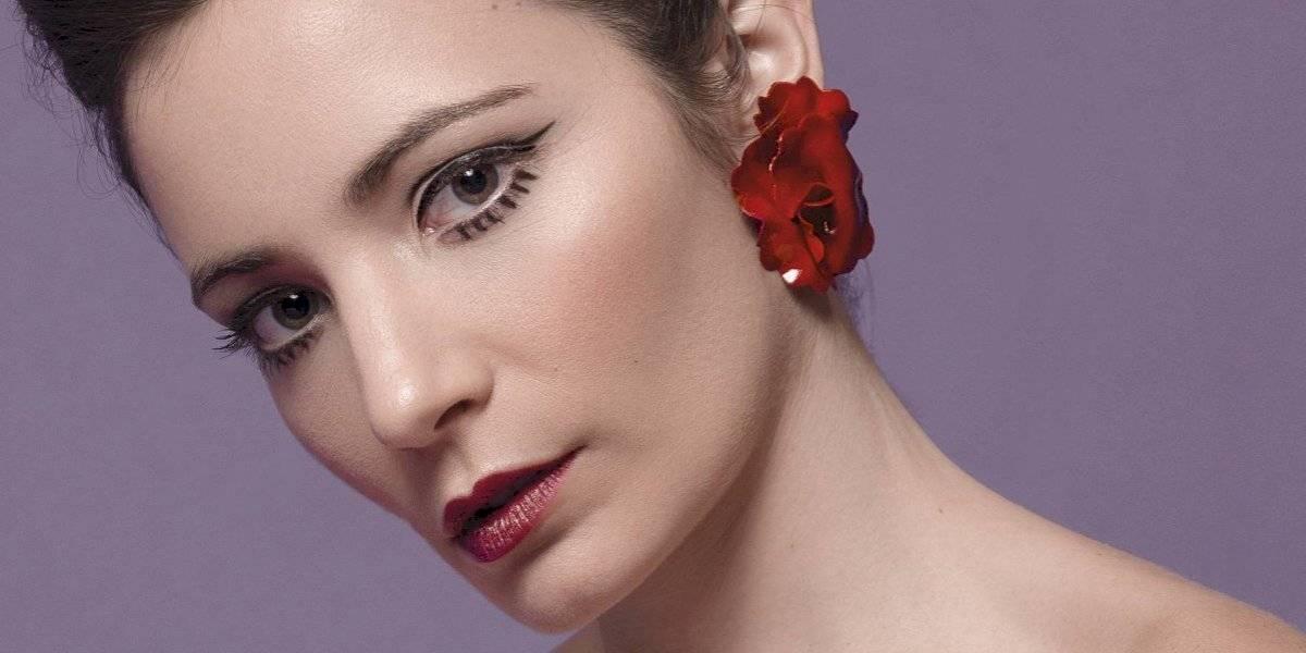 Actriz Josefina Fiebelkorn confesó haber sido víctima de relaciones abusivas y reclamó justicia para Antonia