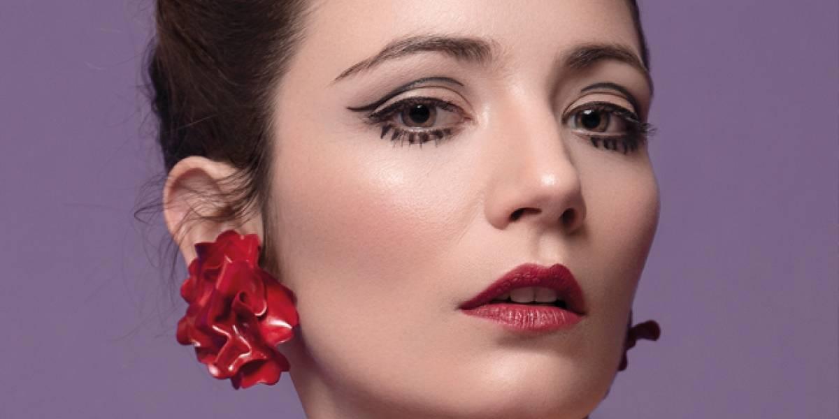 """Josefina Fiebelkorn, actriz de """"Río Oscuro"""", se confiesa: """"En mi vida también tuve mis abusos"""""""