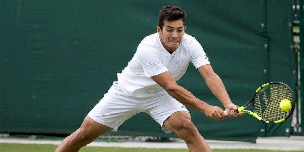 Nicolás Jarry y Cristian Garin no pueden en los Grand Slams y estiran su gran deuda en el circuito