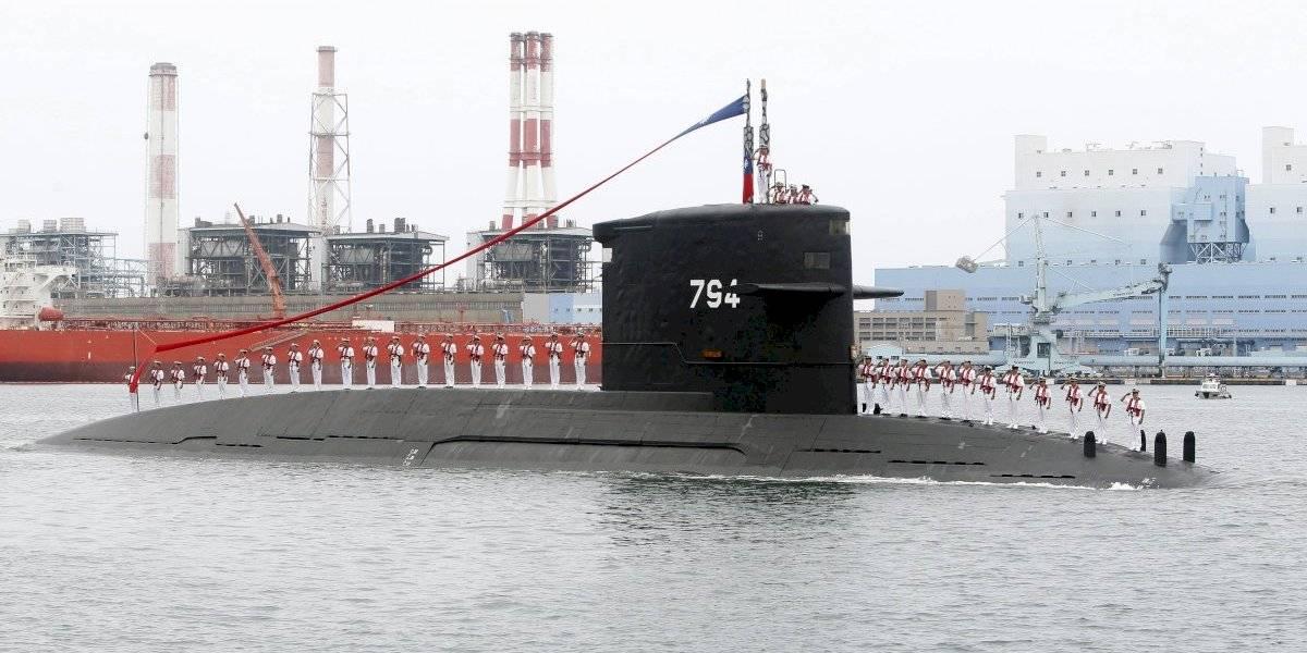 Alarma en la armada rusa: se incendia un submarino y deja 14 marineros muertos al menos