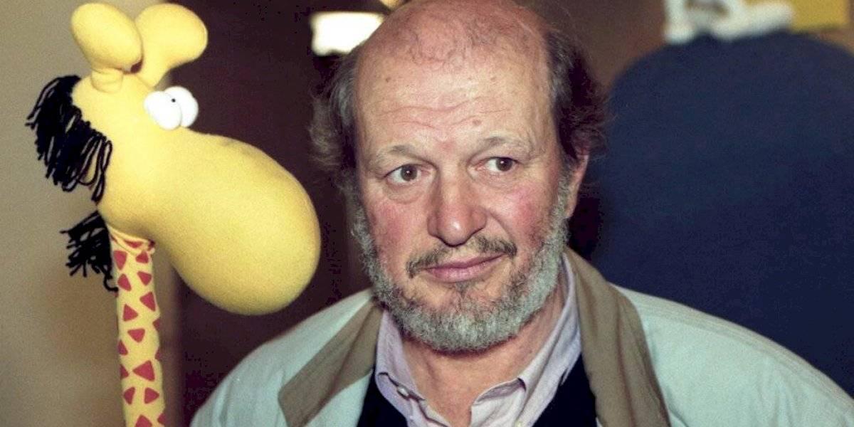 Fallece el humorista Guillermo Mordillo