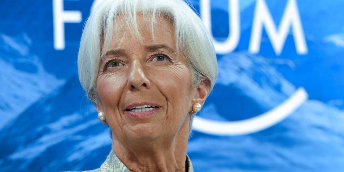 Christine Lagarde renuncia al FMI y otros movimientos en la política europea