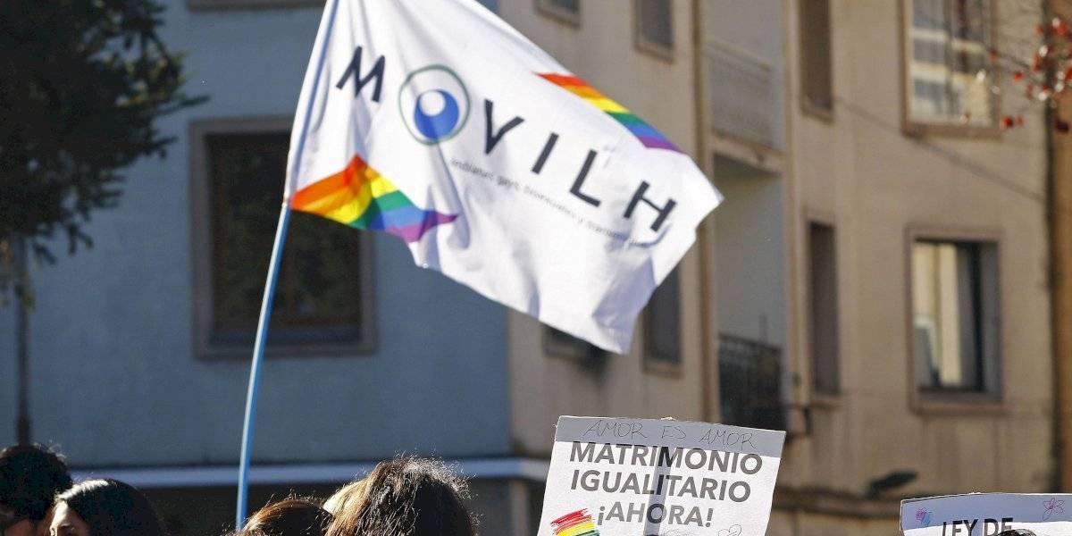 Joven de Quilpué fue apuñalado por su padre: Movilh denuncia dos agresiones a homosexuales por parte de familiares